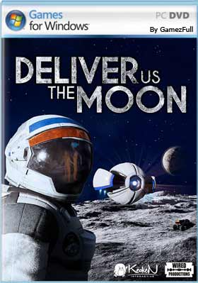 Deliver Us The Moon PC [Full] Español [MEGA]