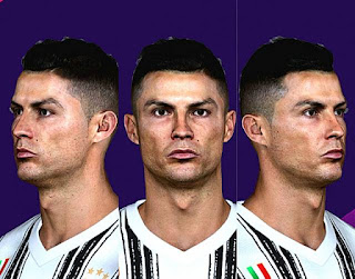 Images - PES 2017 Cristiano Ronaldo New Face