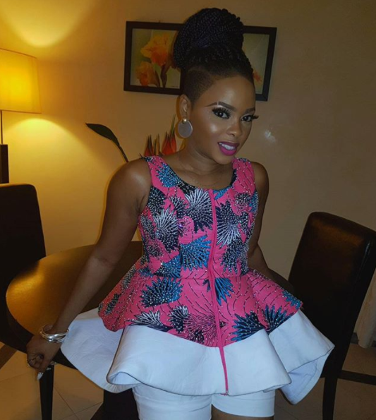 Beautiful New Photos Of Singer Chidinma