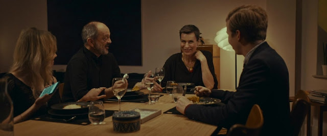 Vanessa Aleksander, Jacek Koman, Danuta Stenka, Maciej Musialowski. Foto de Netflix.