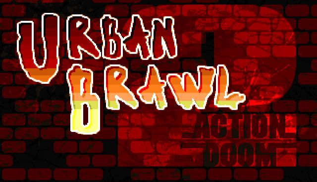 Action Doom 2 Urban Brawl PC Game Free Download
