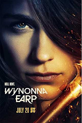Wynonna Earp Season 2 Download Full 480p 720p