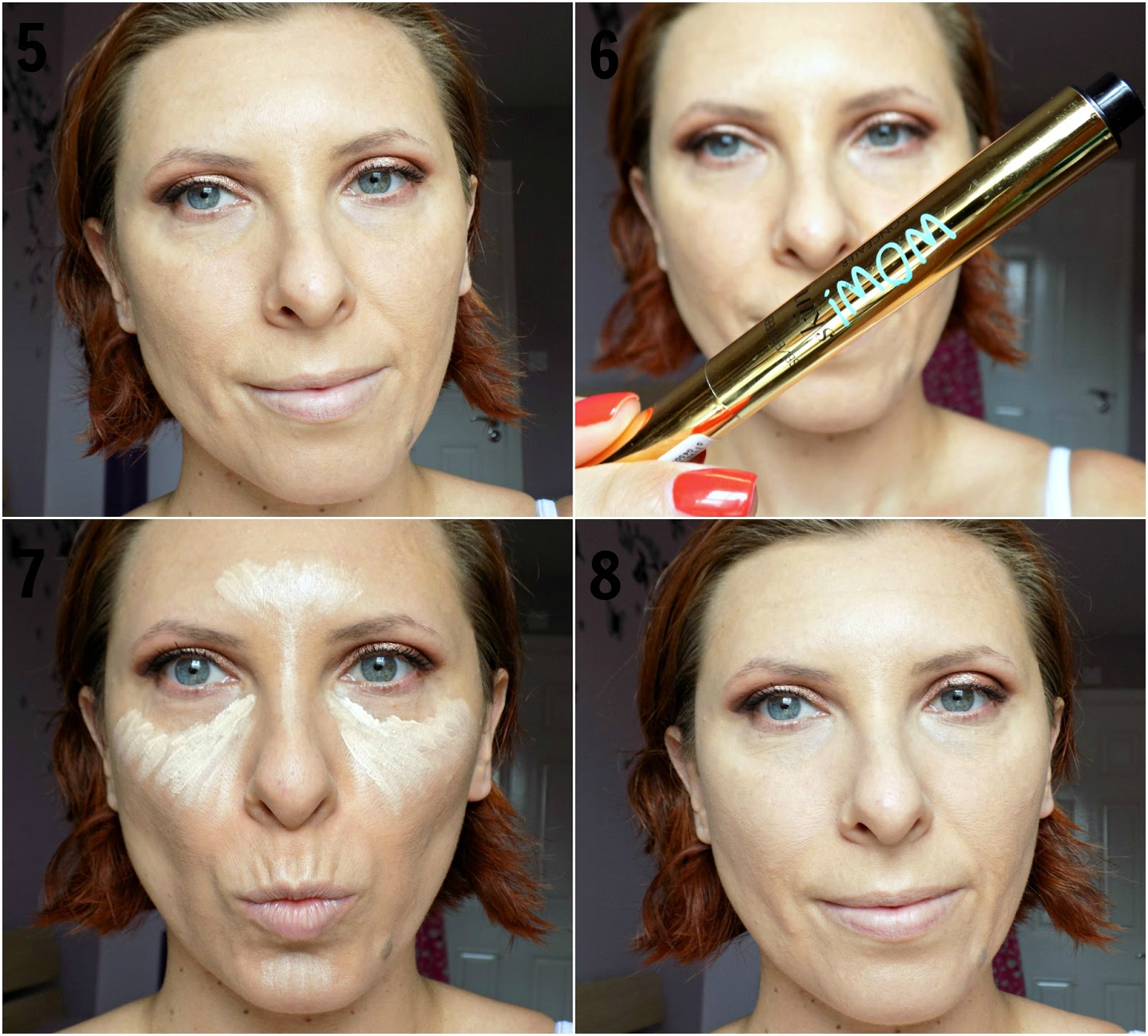 Seventeen WOW! Skin Concealer