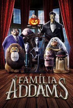 A Família Addams Torrent – BluRay 720p/1080p Dual Áudio