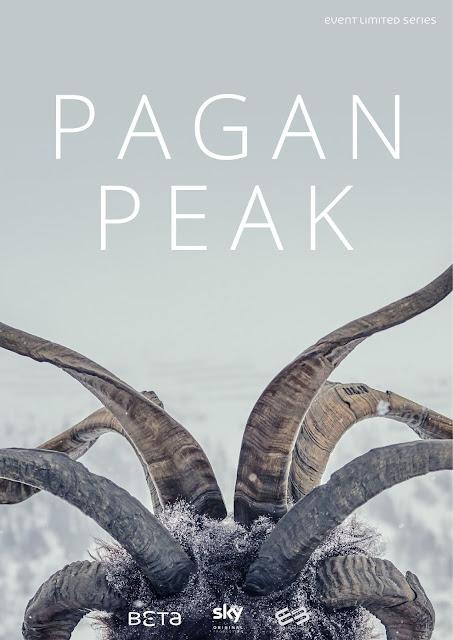 Der Pass (Pagan Peak ) (2019-) ταινιες online seires xrysoi greek subs
