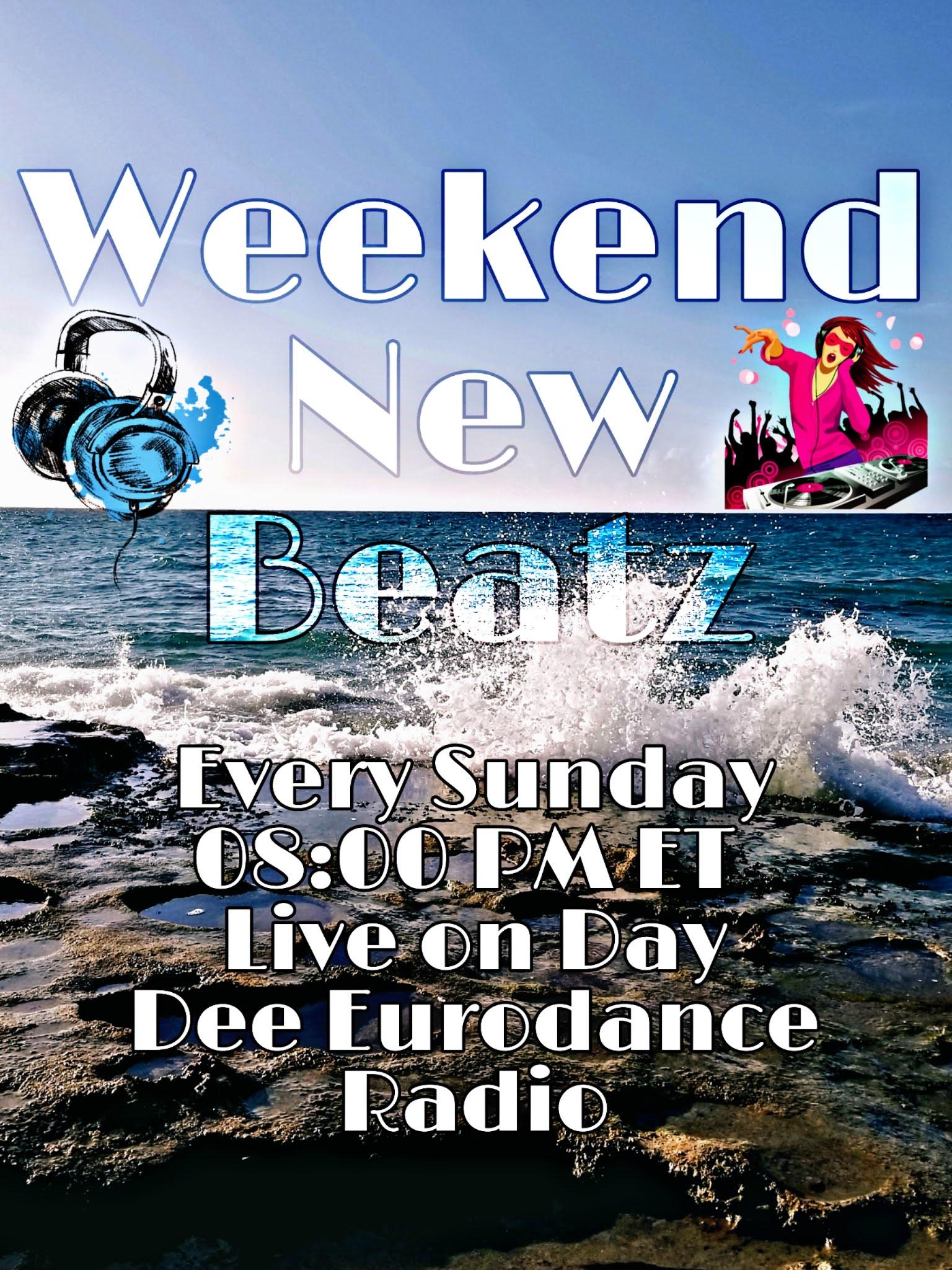 Weekend New Beatz