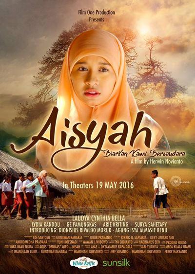 AISYAH: Biarkan Kami Bersaudara full movie Download