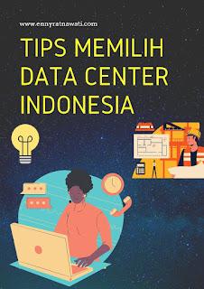 tips memilih data center indonesia terbaik