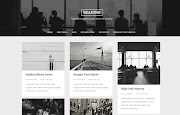 (Free)(Premium) Reading Blogger Template Themes