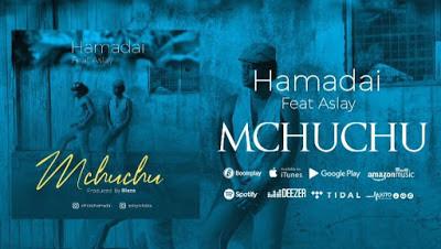 Hamadai Ft Aslay - Mchuchu