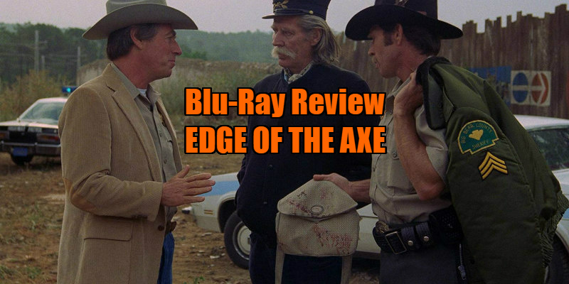 edge of the axe review