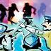 हॉटेलमधील वेश्या व्यवसायावर पोलिसांचा छापा, सात मुलींची सुटका