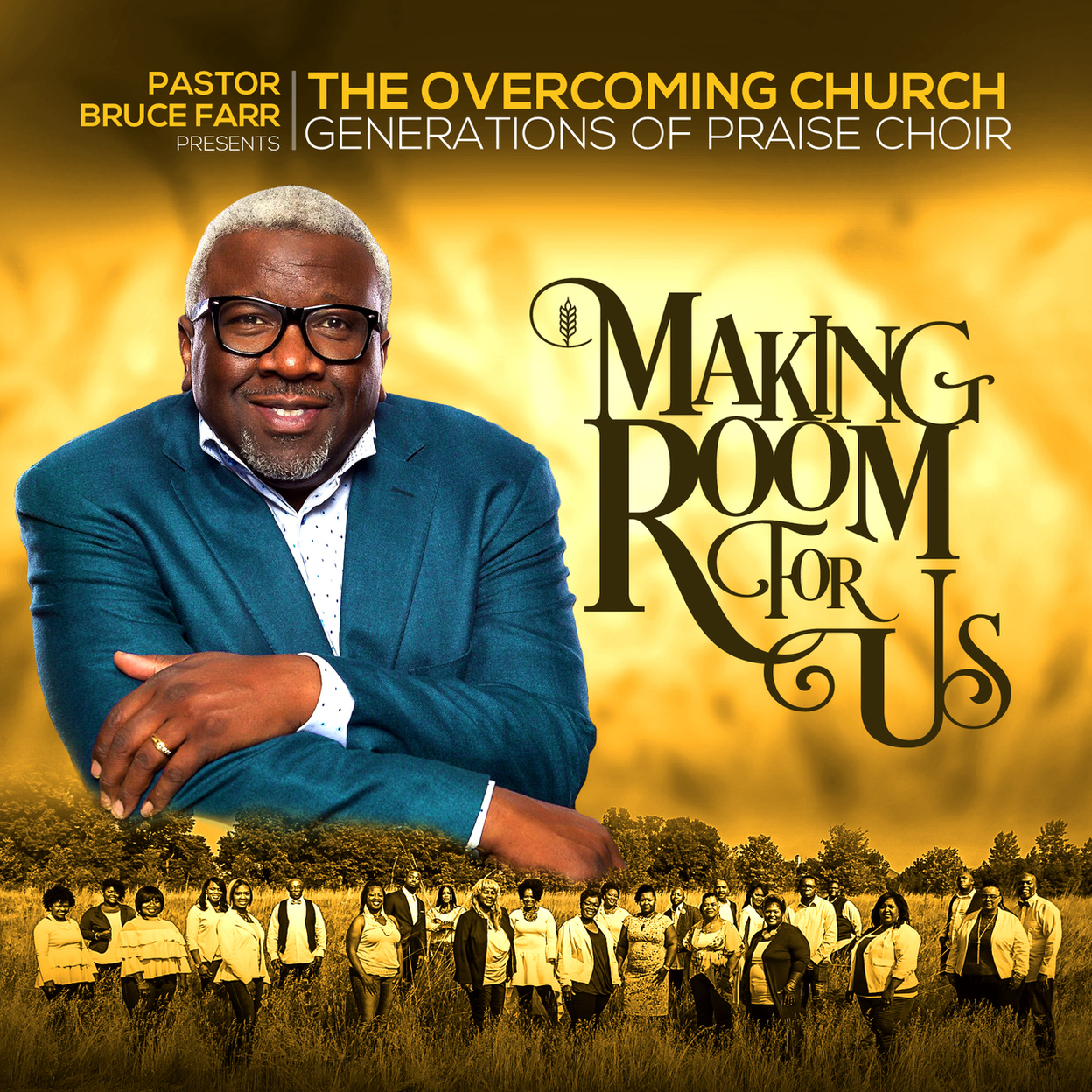 Pastor Bruce Farr - You Are Mp3 Download