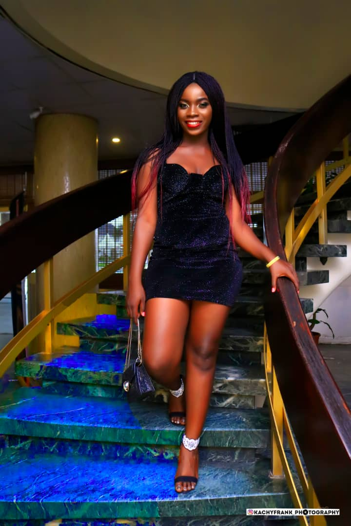 Victoria Okoro - http://www.nsehub.info