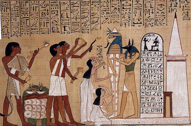 عادات مثيرة للدهشة لدى المصريين القدماء الجزء الأول