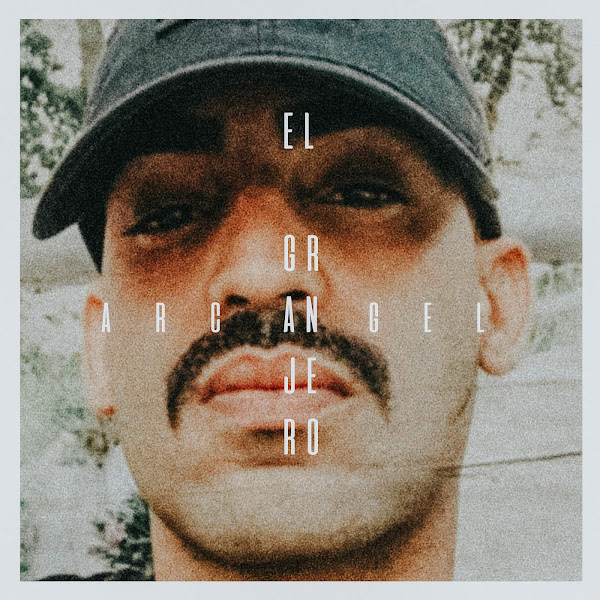 Arcángel - El Granjero - Single Cover