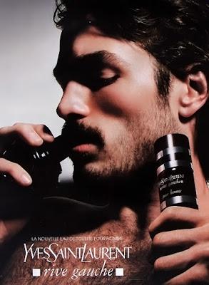 Rive Gauche pour homme (2003 - 2004) Yves Saint Laurent