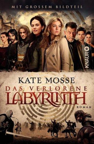 Labyrinth - Saison 01