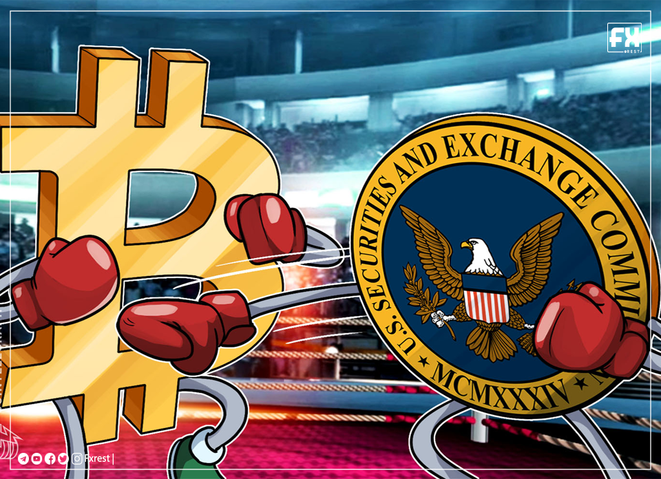 هيئة الأوراق المالية  SEC تقاضي مؤسس صندوق Crypto  بتهمة الاحتيال