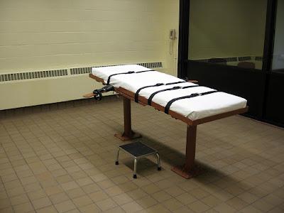 Oklahoma | Death-row inmate Jimmy Dean Harris dies of natural causes at 64