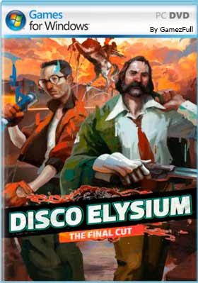 Disco Elysium descargar gratis pc