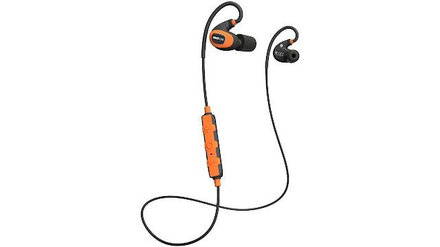 ISOtunes PRO 2.0 Bluetooth Earplug Headphones