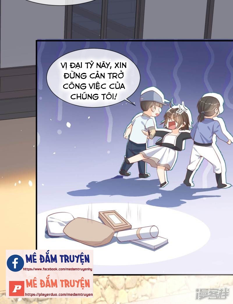 Lục Tổng,Vợ Anh Lại Lên Hot Search Rồi  Chapter 3 - upload bởi truyensieuhay.com