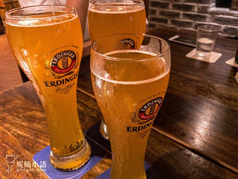 【東區美食】Plan B 歐陸街頭市集小酒館。異國風情露天酒吧