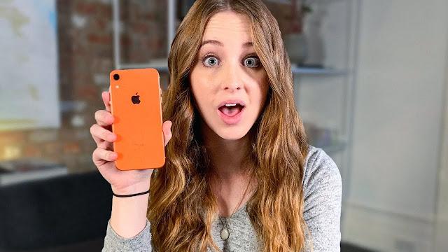 Cara Mengatasi iPhone Mati Total