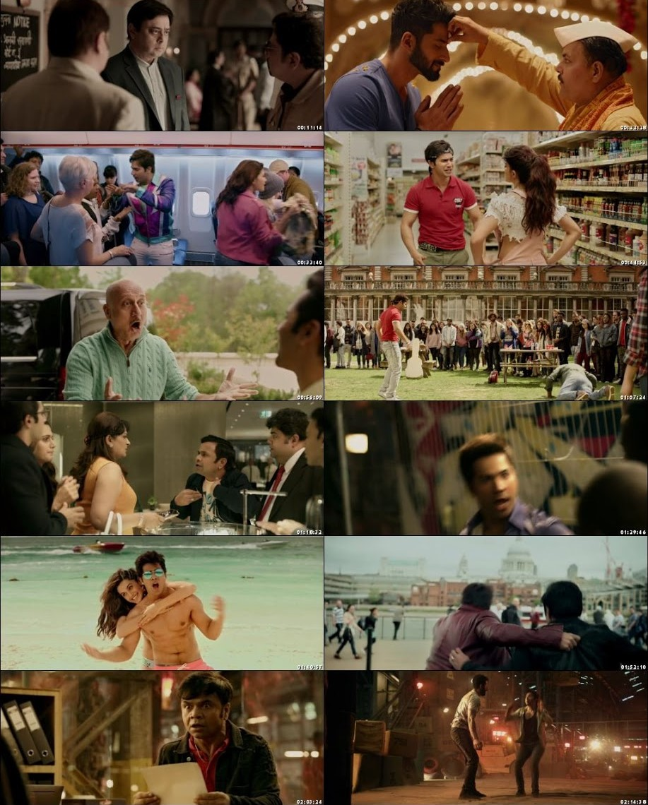 Judwaa 2 2017 Full Hindi Movie Online Watch