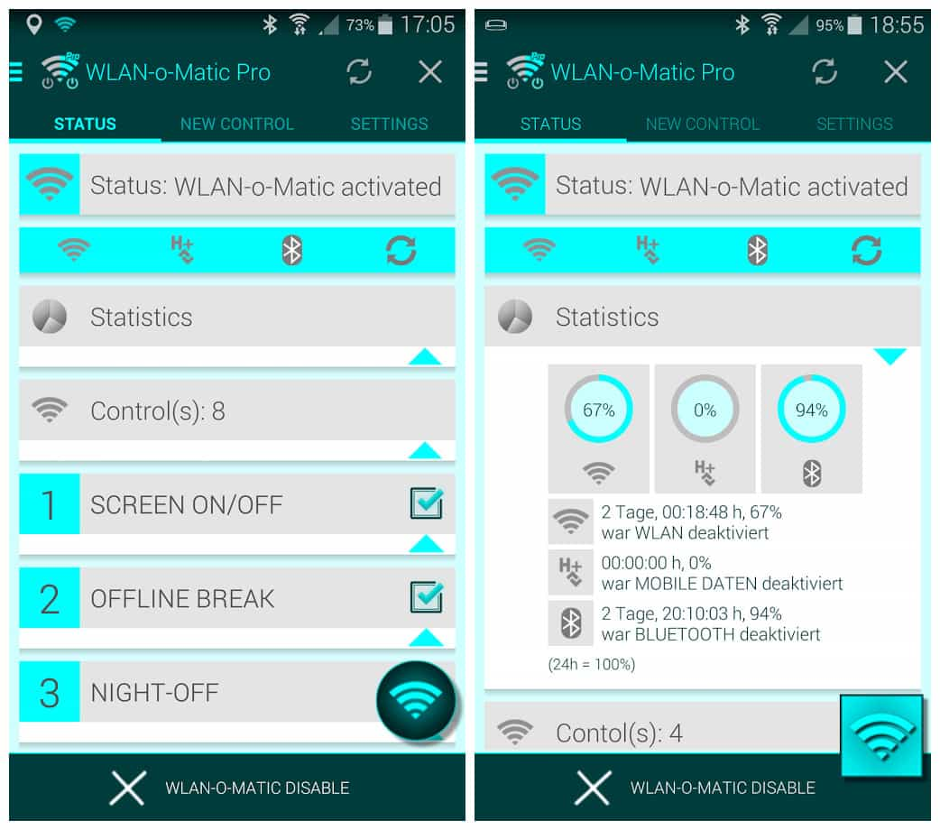 Wifi o matic pro apk is here latest novahax for Mirror 0 matic
