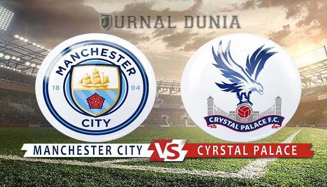 Prediksi Manchester City vs Crystal Palace , Senin 18 Januari 2020 Pukul 02.15 WIB @Mola TV