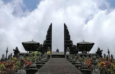 Sejarah Perkembangan Agama Hindu di Indonesia dari Abad 1 sampai di Bali