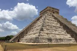 Penemuan Monumen Maya Misterius 2012