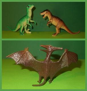 Dinosaur Models; Dinosaur Novelties; Dinosaurs; Hollow Cast Vinyl; ITP Imports; Poundworld Plus; Prehistoric Animals; PVC Rubber; PVC Toy; PVC Vinyl Animals; PVC Vinyl Rubber; Rubber Dinosaurs; Small Scale World; smallscaleworld.blogspot.com; Toy Tub; Tub Toy; vinyl Dinosaurs; Vinyl Plastic Toys; 4 RTM - Dinosaur Play Set2 More Close Ups