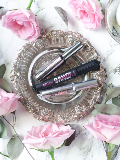 Time For Lash Lift Off | Benefit Cosmetics BadGal BANG Mascara | Review & Demo | labellesirene.ca