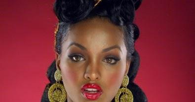 Lola Monroe 2012 Photoshoot