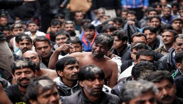 Παραδοχή Δ.Βίτσα: «Χιλιάδες πρόσφυγες και λάθρο θα μείνουν στην Ελλάδα – Θα ζήσουν αξιοπρεπώς – Παρέχουμε διαμονή, σίτιση, περίθαλψη»