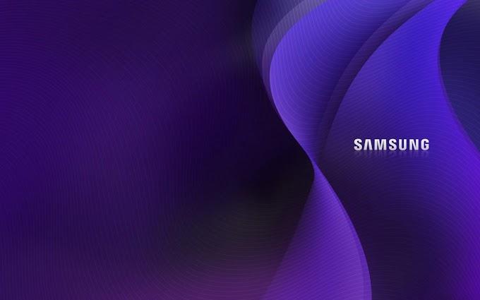 Plano de Fundo Samsung