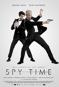 Watch Spy Time Online Free in HD