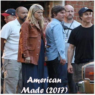 American Made, Film American Made, American Made Sinopsis, American Made Trailer, American Made Review, Download Poster Film American Made 2017