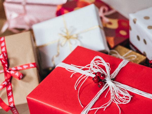 7 ideas de regalos para Navidad