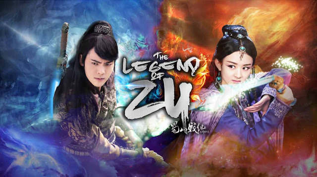Thục Sơn Chiến Kỷ - The Legend Of Zu (2015)