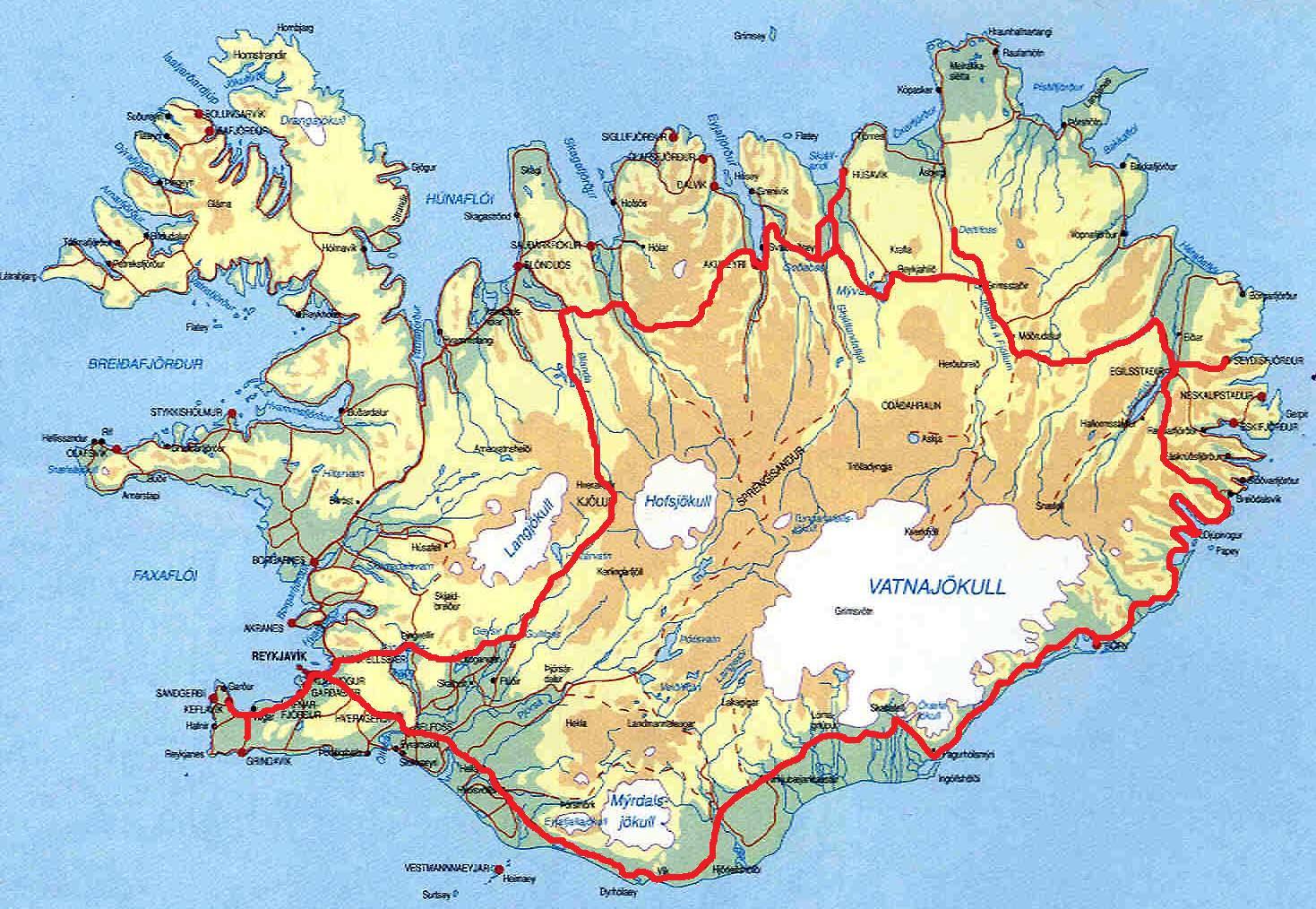 Islandia 24 Noticias Y Viajes A Islandia Marzo 2015
