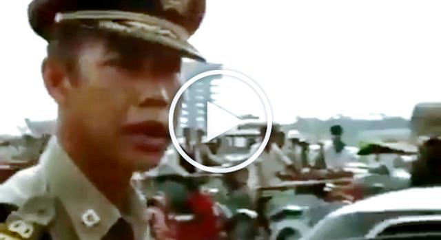 Kisah Teladan Jenderal Hoegeng, Polisi Jujur yang Disanjung Gus Dur