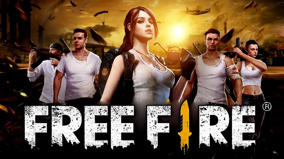 FREE FIRE - what you need to know about the flagship of mobile esports?