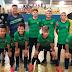 Amigos F.C. estreia na Liga Rio Pardense de Futsal