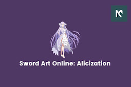 Nonton Sword Art Online Season 3 - Alicization Bahasa Indonesia