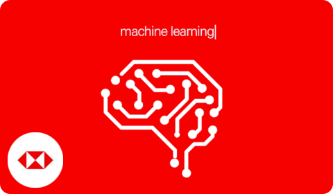 Machine Learning… HSBC