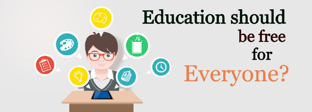 Essay education should be free for everyone short essay on price rise in india